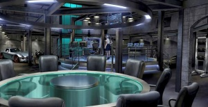 Arrow-season-4-Team-Arrow-new-lair