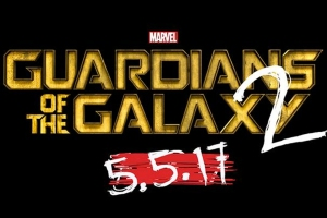 Guardians of the Galaxy 2 release date 5/5/17